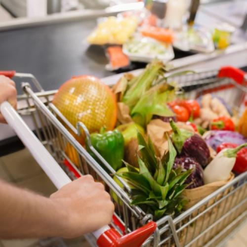 Dbajte na výber potravín a ich spracovanie!