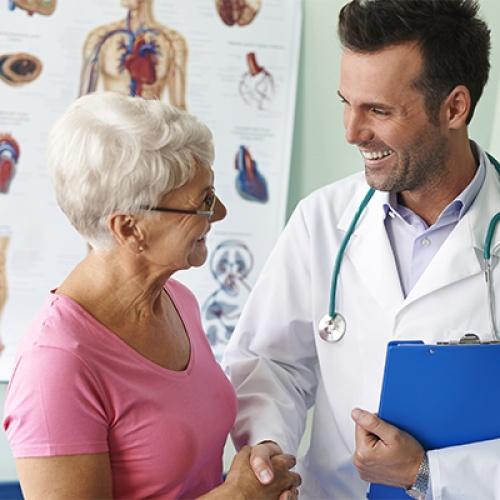 Ako sa pripraviť na návštevu lekára