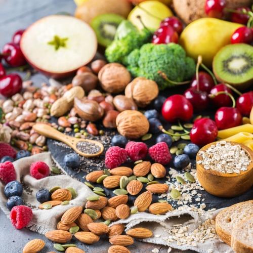 Ktoré potraviny by mal obsahovať váš jedálniček