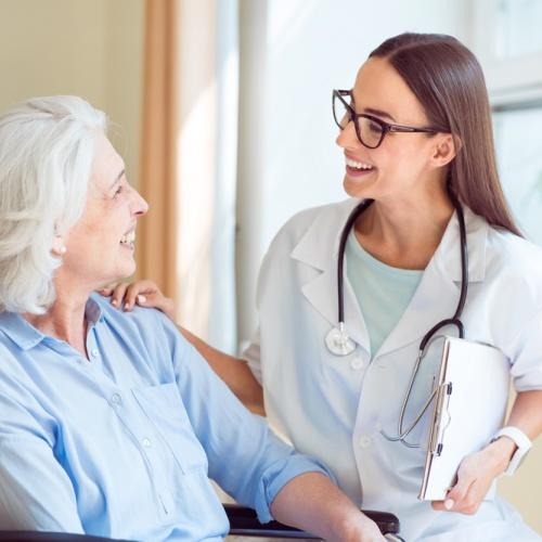 Desatoro adherencie pre pacienta