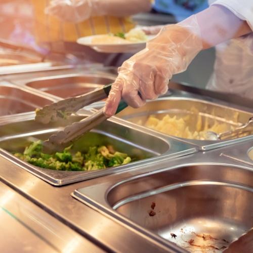 Na obed do reštaurácie alebo do kantíny s diétou